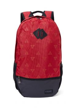 PEAK BACKPACK B141260 RUST RED