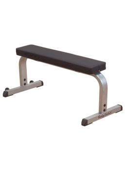 WH-FLAT BENCH GFB350 BODY SOLID 2X3
