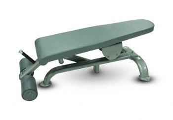 ADJUSTABLE DECLINE BENCH IRSH1208