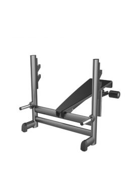GYM80 DECLINE BENCH CN004006