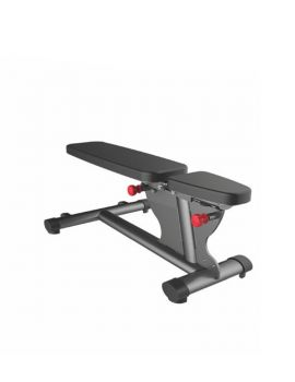 GYM80 MULTI POSITION BENCH CN004010