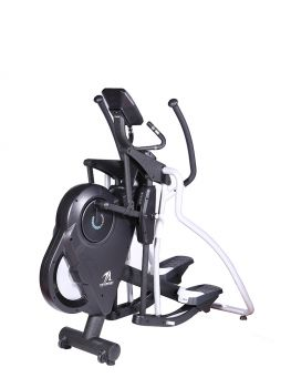 ELLIPTICAL TRAINER WITH 12KG FLYWHEEL VST60