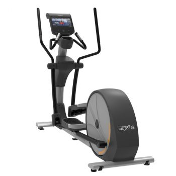 ELLIPTICAL WITH TOUCH SCREEN RE930