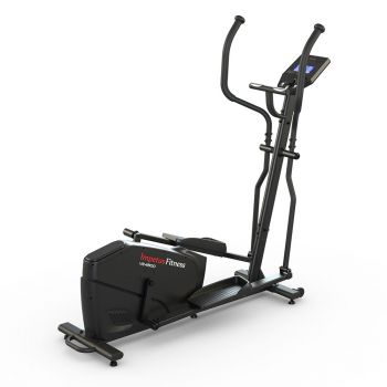 REAR ELLIPTICAL VE-4500-M BLK