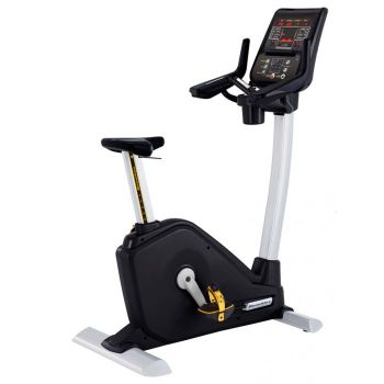 STEELFLEX COMMERCIAL UPRIGHT BIKE PB-10