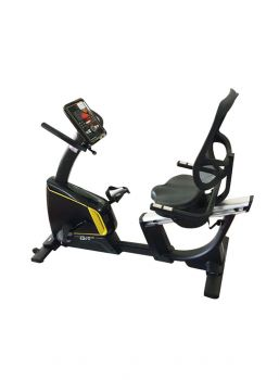 RECUMBENT BIKE R30-V2 GREY