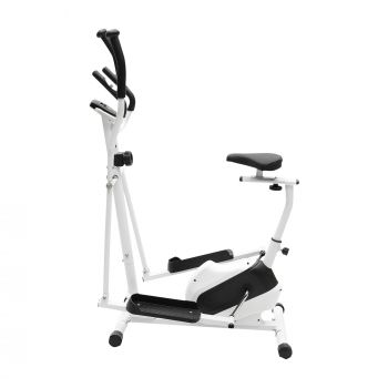 MAGNETIC ELLIPTICAL BIKE IREB0917M4
