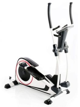 Magenetic Elliptical Bike