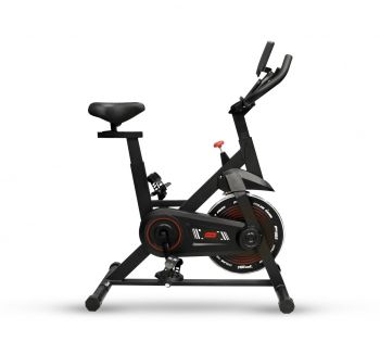 SPIN BIKE OO4 BLK