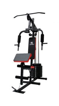 ONE STATION HOME GYM YQP56 BLK