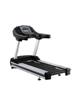 STEELFLEX COMMERCIAL TREADMILL CT1 5.0HP AC MOTOR