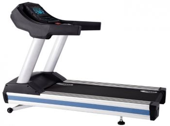 STEELFLEX COMMERCIAL TREADMILL CT2 AC 5.0HP +WIFI