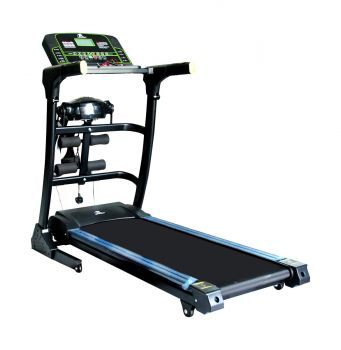 TREADMILL TA  1HP WITH MASSAGE T4230M