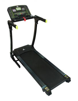 TREADMILL PWR 1HP WITH  MASSAGE T4230