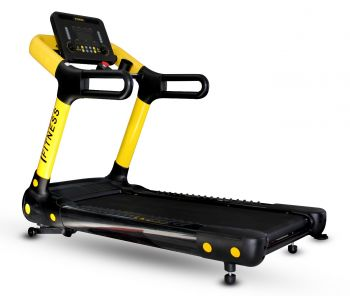 Treadmill 19 FTF AC MOTOR 3P (PEAK 7P ) PM- 15 YELLOW