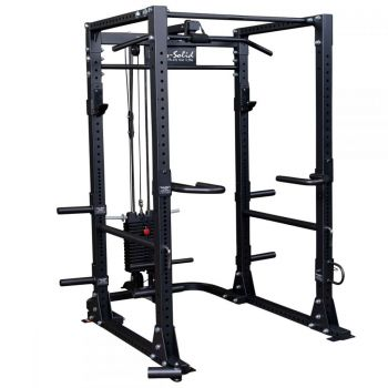 BODY-SOLID POWER RACK - GPR400