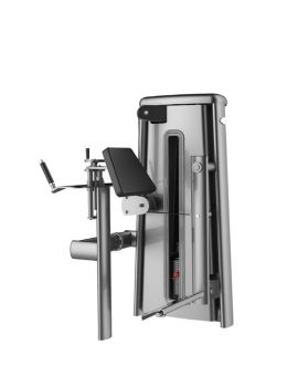 GYM80 GLUTAEUS MACHINE RADIAL CN003005