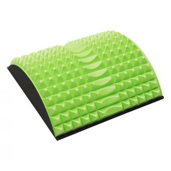 AB SIT UP PAD ASA398 SIZE.30*29*9CM GREEN