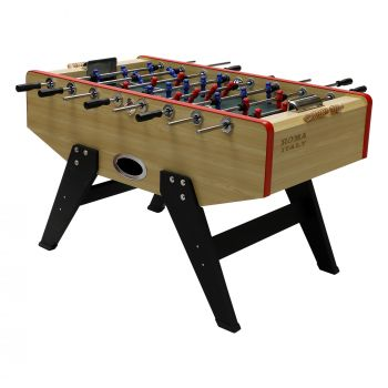 FB GAME TABLE HFT153D23S1 ROMA ITALY ALL K/D