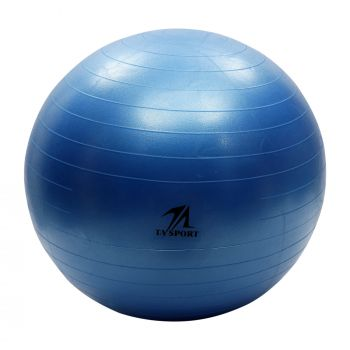 ANTI-RESISTANT GYM BALL 65CM WITHOUT PUMP IR97403