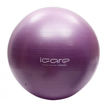 GYMBALL RED JIC081