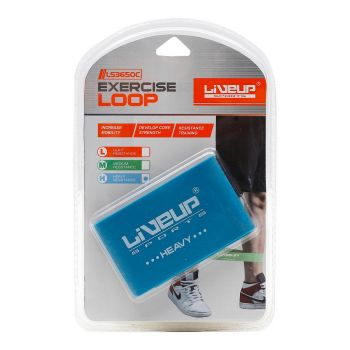 EXERCISE LOOP LS3650C HEAVY