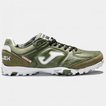 JOMA SHOES VERDE RED TURF TOPS.9.TF