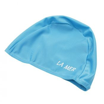LYCRA CAP LAMER SENIOR NARROW BAND LIT BLU LY01