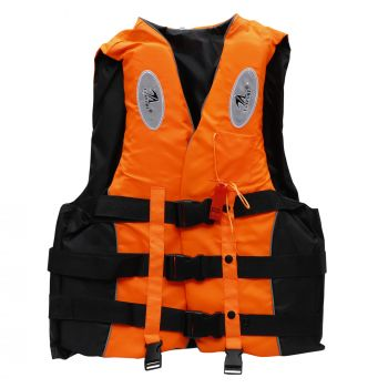 ADULT SWIMMING VEST RC1902 RED @L