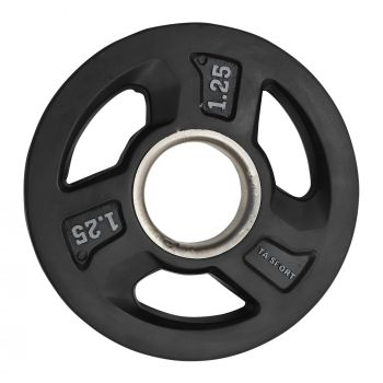 OLYMPIC RUBBER PLATE P2470 1.25 KG