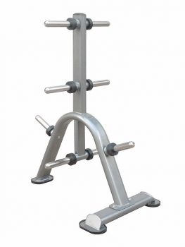 WEIGHT PLATE TREE IT7017